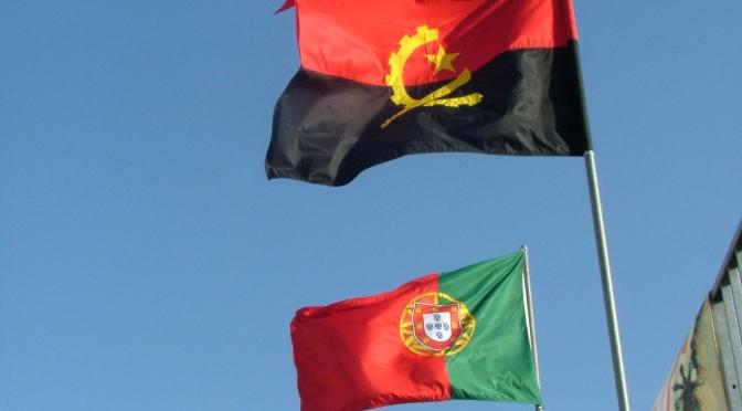 Angola e Portugal: conivências, ingerências e imediatismos