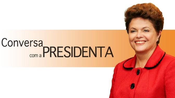 O cidadão, a Presidenta e o Revival Tour