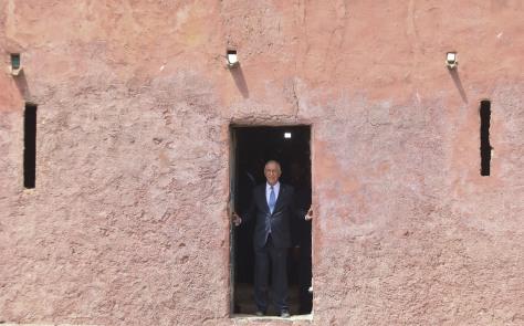 PR, Marcelo Rebelo de Sousa, visita Senegal
